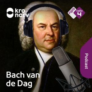 Bach van de Dag logo