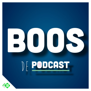 BOOS De Podcast logo