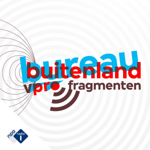 Bureau Buitenland fragmenten logo