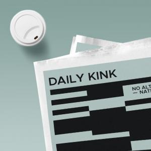 Daily Kink logo