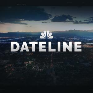 Dateline NBC logo