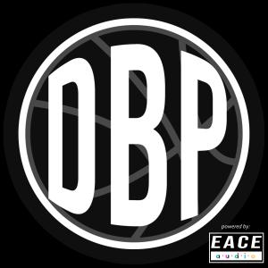 De Basketbal Podcast logo