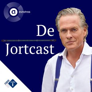 De Jortcast logo