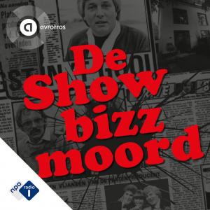 De Showbizzmoord logo