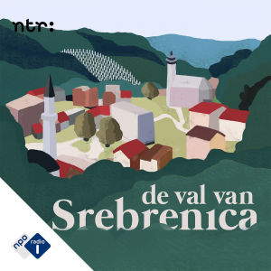 De Val van Srebrenica logo