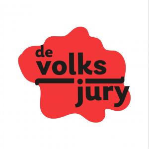 de volksjury logo