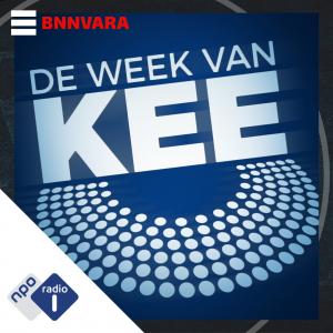 De week van Kee logo