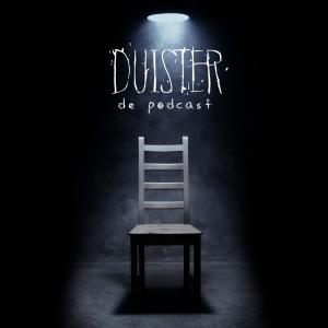 Duister de podcast logo