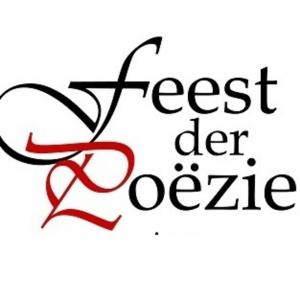 Feest der Poëzie logo