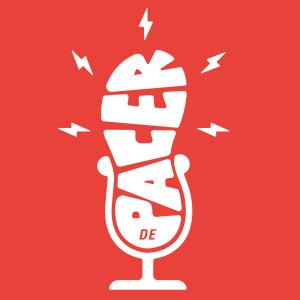 Hardlooppodcast De Pacer logo