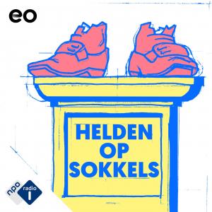 Helden op Sokkels logo