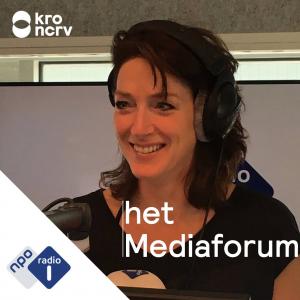 Het Mediaforum logo