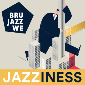 Jazziness logo