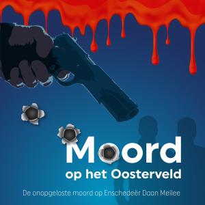 Moord op Het Oosterveld logo