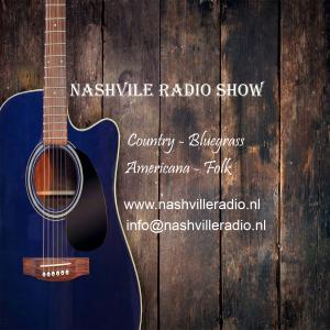 Nashville Radio Show logo