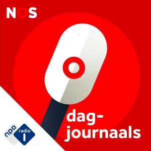 NOS Vodcast Dagjournaals logo