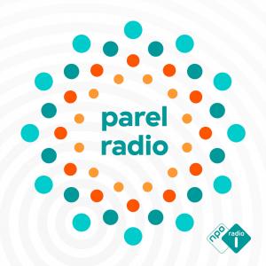 Parel Radio logo