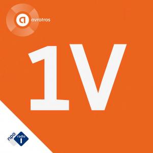 Radio EenVandaag logo