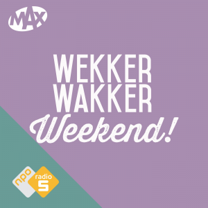 Wekker-Wakker-Weekend! logo